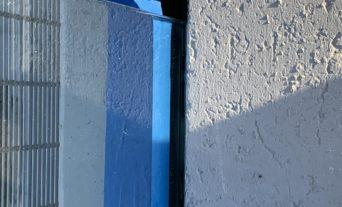Glass Rails